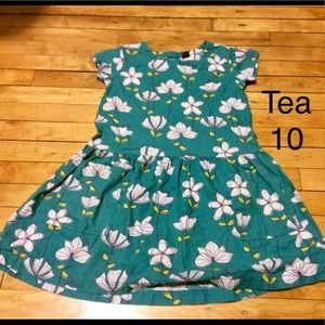 Tea Collection size 10 dress